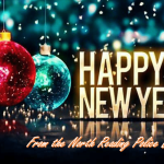Happy New Year 2018 from NRPD!