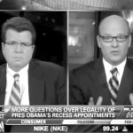 Mark Mix: President Barack Obama is jeopardizing the very constitutional balance of the United States in order to pay off his union benefactors. But Right to Work officers and supporters are fighting back.  Credit: Fox News