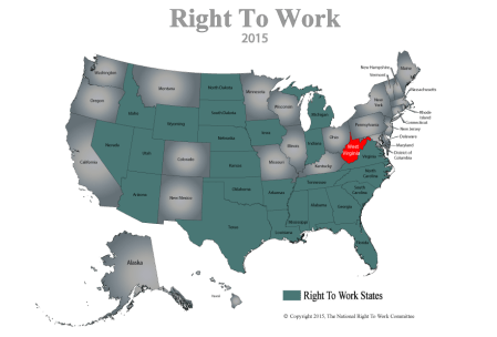 2015-Right-To-Work-States-Map-WV-RED