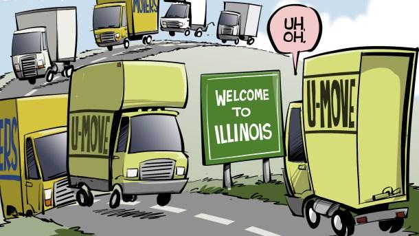 fleeing-illinois-cartoon