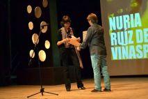 Premio Racimo de Literatura