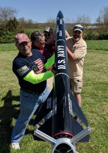 "The NRV Rocketry ""2019 BFSL"" (two day summer launch) – NRV ..."