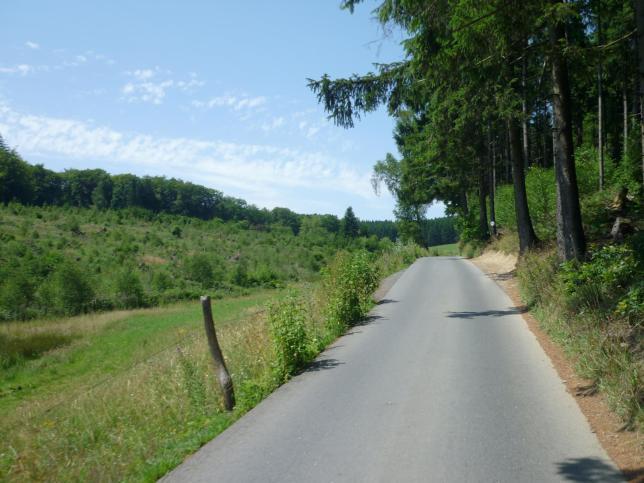 Naherholungsgebiet Sauerland