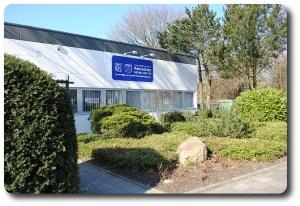 Ersatzteile für Haushaltsgeräte - Büro und Lager in Hilden
