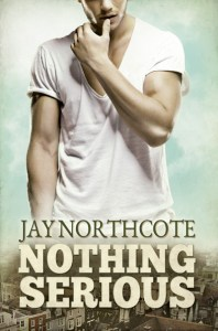 Nothing Serious cover low res