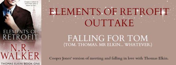 Falling for Tom banner