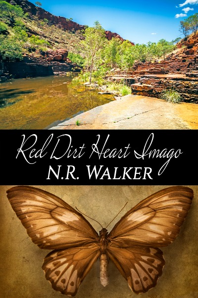 Red Dirt Heart Imago