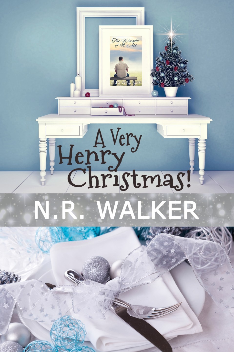 A Very Henry Christmas