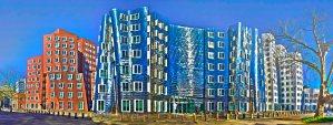 Gehr-Bauten Haus A - C