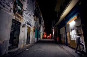 Street, Havana