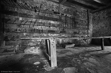 Tools: Coffee Production, Slavekeeping
