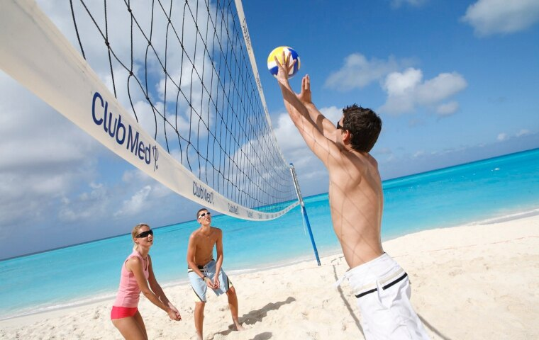Sandpiper Bay, Florida: All-inclusive family vacations for active lifestyles