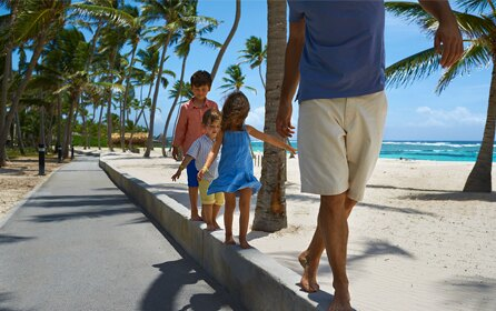 Club Med always offers amazing discounts for your children!