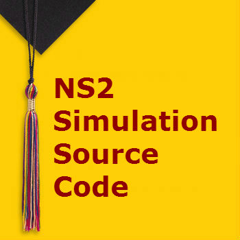 NS2 simulation Source Code