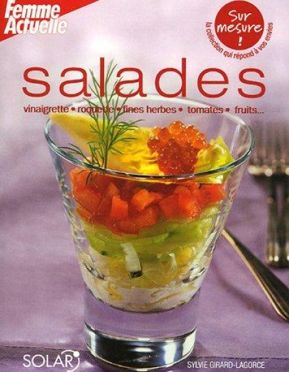 Femme Actuelle - Salade
