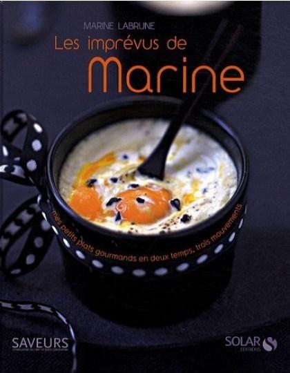 Les imprévus de Marine