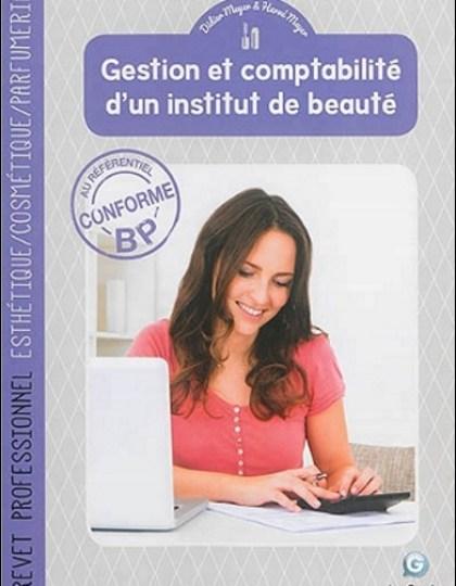 Gestion et Comptabilité d'un institut de beauté