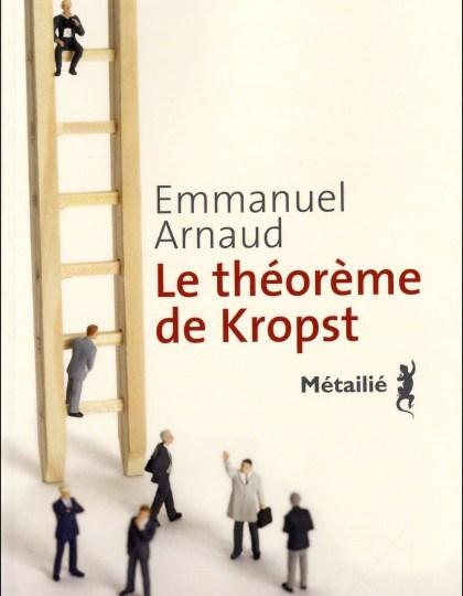 Le théorème de Kropst