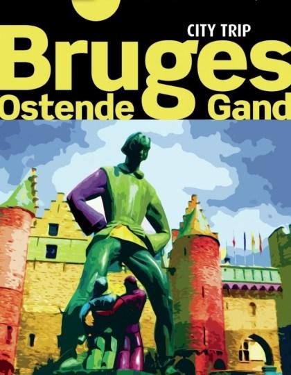 Petit Futé - Bruges Ostende Gand 2015