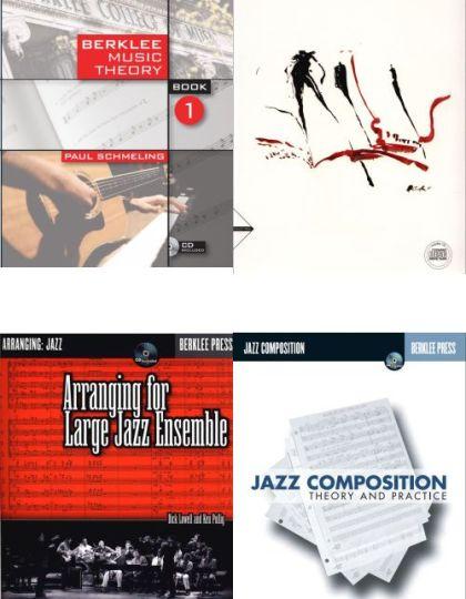 Theorie Jazz