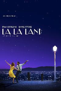 lalaland poster.
