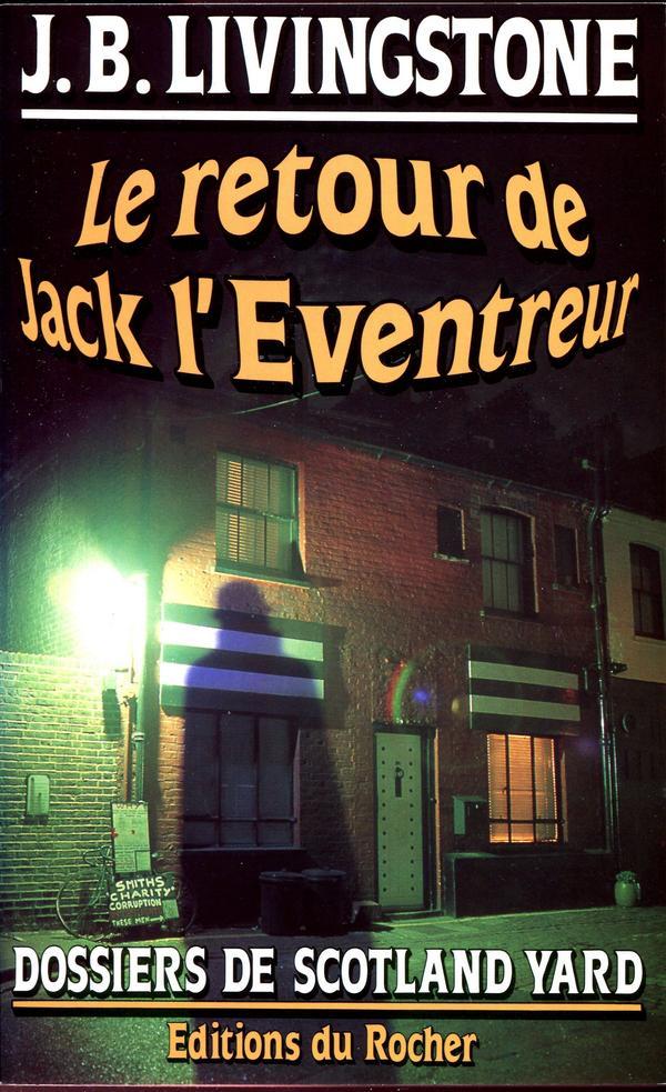 Le retour de Jack l'Eventreur de Livingstone