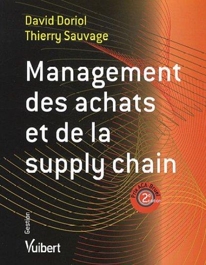 Management des achats et de la supply chain