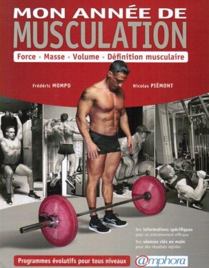 Mon Année de Musculation