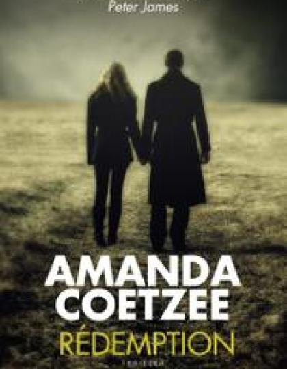 Redemption - Amanda Coetzee
