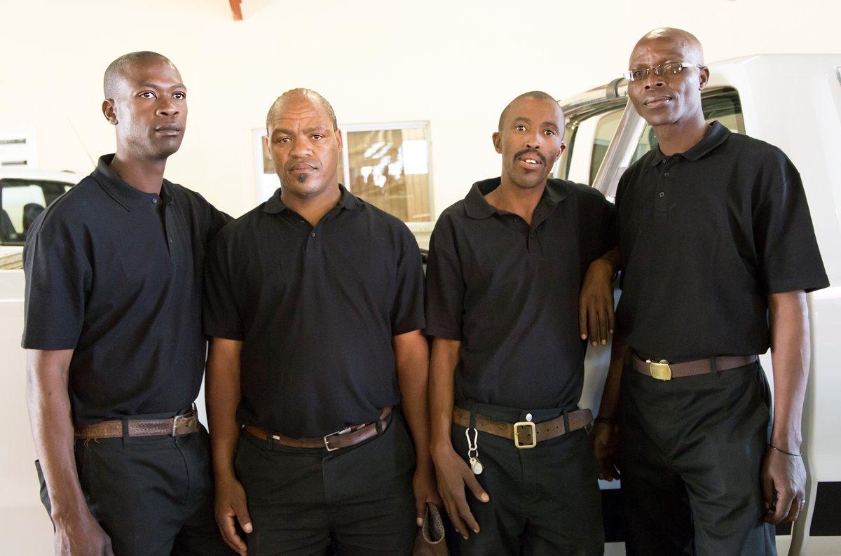 Nico Smith Afslaers Bloemfontein   NSA Auctioneers Bloemfontein