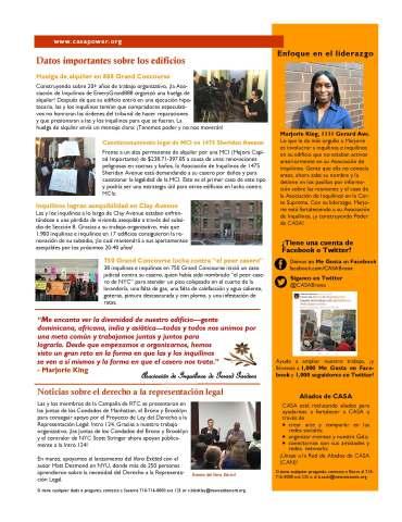 CASA Newsletter Jan-Mar 2016-Espanol web_Page_2