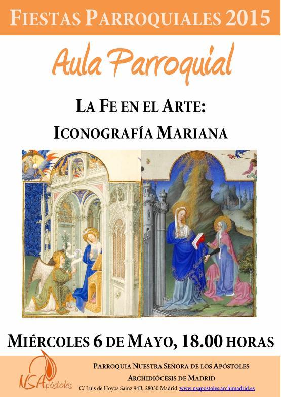 Aula Parroquial La Fe en el Arte