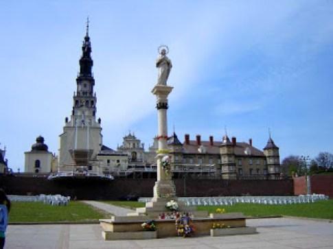 santuario-Czestochowa