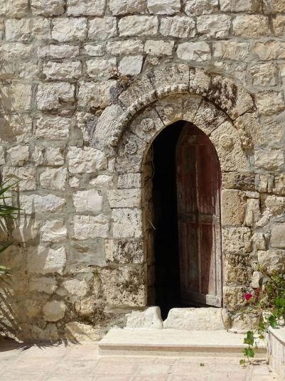 Casa del Evangelio