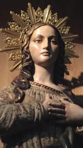 Eucaristía (Sabatina Ntra. Sra. de los Apóstoles) @ Parroquia Nuestra Señora de los Apóstoles | Madrid | Comunidad de Madrid | España