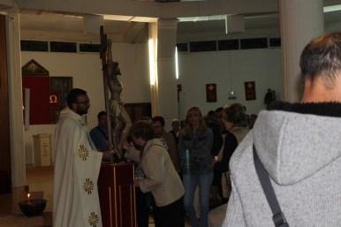 Via Crucis de Antorchas 2017