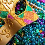 世界で最も有名なカーニバル『ニューオーリンズ・マルディグラ!』
