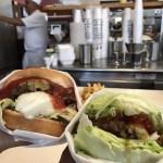 LA住民が「LAで一番美味しい!」と絶賛バーガーshopに行ってきた!
