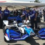TOYOTA Grand Prix of Long Beach 2018(トヨタ グランプリ・ロングビーチ)に行ってきた①