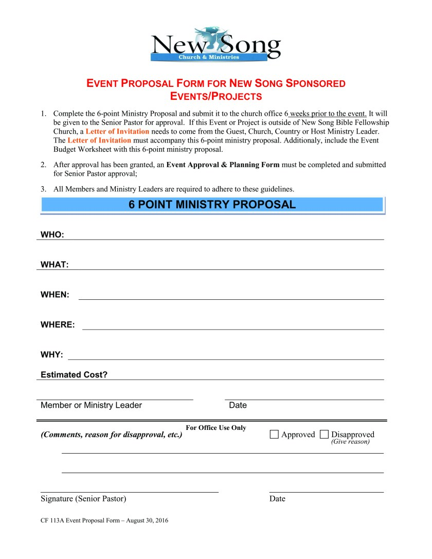 CF 113A Event Proposal Form copy