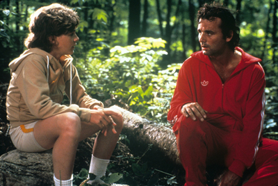 Summer Camp Movies:  We all have our favorites (2/6)