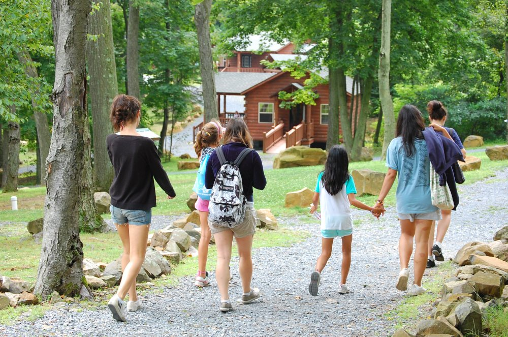 A Survival Guide for 1st Time Summer Camp Parents