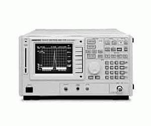 Advantest R3361B 9 KHz To 2.6 GHz Spectrum Analyzer