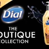 Dial Sugar Cane Boutique Collection Hand Soap #Review #Giveaway Ends May 3rd