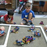 60% Off Robotics Science Summer Camps! ROBOTS-4-U Summer Camps Now Enrolling - Las Vegas, NV