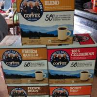 Founding Fathers Coffee Giveaway Ends 3/11/17! #CoffeeLovers #CoffeeGiveaway