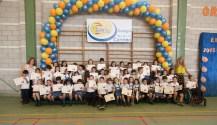 Fotos de grupo graduación 10