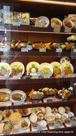 Plastic Window Food