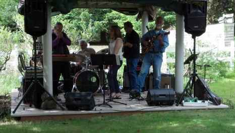 Blues and Brew 2014 #7
