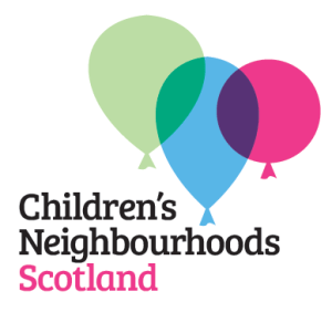 Children's Neighbourhood Scotland logo